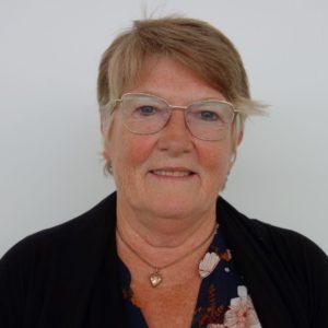 Françoise Lapergue