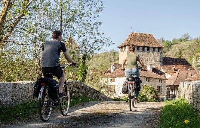Vélo à assistance électrique (VAE)